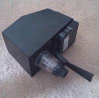 FLOMATIC, model 434 CF - Zmiešavací výdajný elektrický ventil