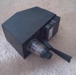 Zmiešavací výdajný elektrický ventil - FLOVMATIC, model 434 CF ( Nové )
