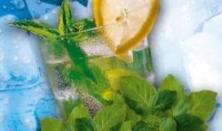 ALPSKÉ BYLINY sirup na výrobu nápojov – postmix