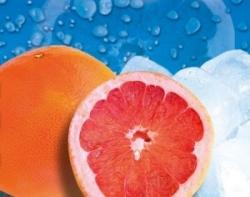 ČERVENÝ GREP sirup na výrobu nápojov - postmix