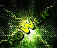 POWER - sirup na výrobu energetických nápojov